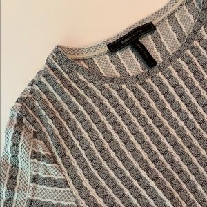 BCBG Small Easy-to-Wear Short Cool Summer Dress